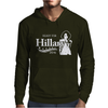 Ready for Hillary Mens Hoodie