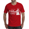 Ready for Hillary Mens T-Shirt