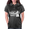 Ready for Hillary Womens Polo