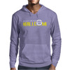 Ready Or Not Mens Hoodie