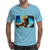 Ready to dive Mens T-Shirt