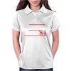 Reagan Bush '84 80's Retro Political Party Womens Polo