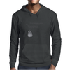 Real heroes wear dog tags Mens Hoodie