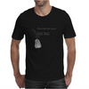 Real heroes wear dog tags Mens T-Shirt