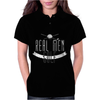Real Men Golf Womens Polo