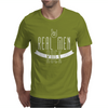 Real Men Rock Mens T-Shirt