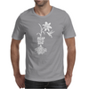 Reap what you sow Flower Hummingbird Heather Mens T-Shirt