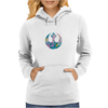 Rebel Alliance Womens Hoodie