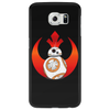 Rebel BB8 Phone Case