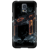 Recognizer - Shattered Phone Case