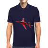 Red Arrows Hawk T1 Mens Polo