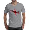 Red Arrows Hawk T1 Mens T-Shirt