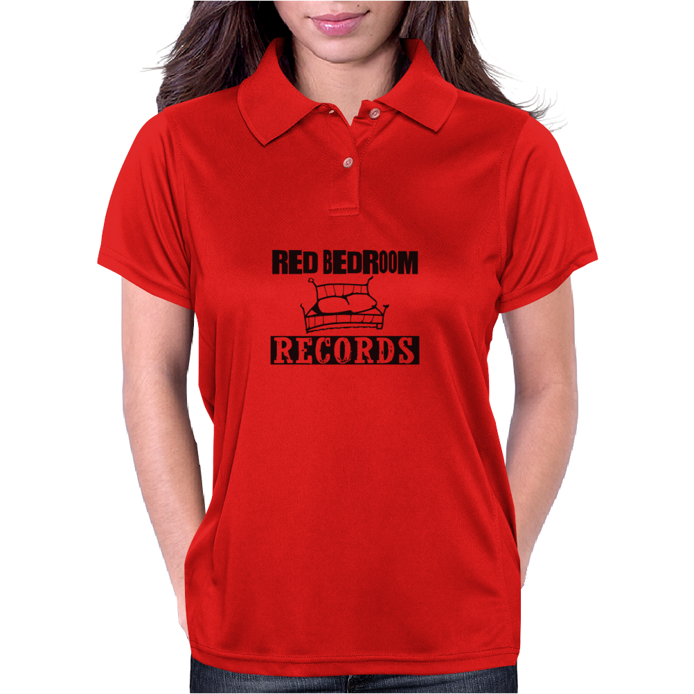 Red Bedroom Records – Peyton Sawyer, One Tree Hill Womens Polo