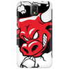 Red Bull Through The Wall Phone Case