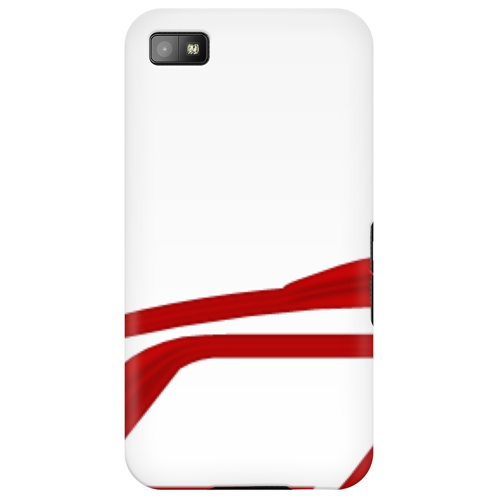Red Camaro Phone Case