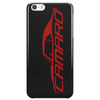 Red Camaro Phone Case Phone Case