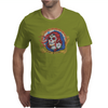 Red Catrina (Day of the Dead) Mens T-Shirt