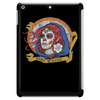Red Catrina (Day of the Dead) Tablet