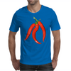 red chili peppers Mens T-Shirt