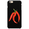 red chili peppers Phone Case