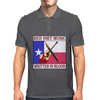 Red Dirt Music- Written In Blood Mens Polo