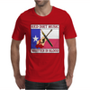 Red Dirt Music- Written In Blood Mens T-Shirt