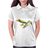 red eyes frog Womens Polo