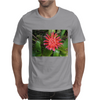 Red Flower Mens T-Shirt