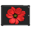 Red Flower Tablet (horizontal)