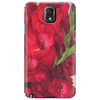 Red Gladiolas Phone Case