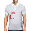 Red Heads 100% OF THE Fun Mens Polo