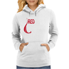 Red Heads 100% OF THE Fun Womens Hoodie