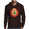 Red Horse Extra Strong Beer Mens Hoodie