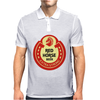 Red Horse Extra Strong Beer Mens Polo