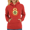 Red Horse Extra Strong Beer Womens Hoodie