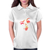 Red-Kiss Womens Polo