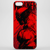 RED LOGAN Phone Case
