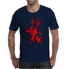 Red Max Payne Mens T-Shirt