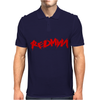 Redman Pete Rock Mens Polo