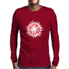 redsun Mens Long Sleeve T-Shirt