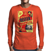 Reefer Madness Poster Mens Long Sleeve T-Shirt