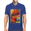 Reefer Madness Poster Mens Polo