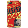 Reefer Madness Poster Phone Case