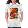 Reefer Madness Poster Womens Polo