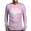 REEL BIG FISH Mens Long Sleeve T-Shirt