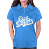 REEL BIG FISH Womens Polo