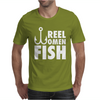 Reel Legend Funn Mens T-Shirt