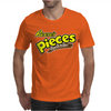 Reeses Pieces Candy Mens T-Shirt