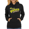 Reeses Pieces Candy Womens Hoodie