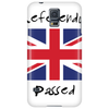 Referendum Passed. Phone Case
